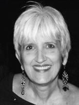 Marilyn Lamin