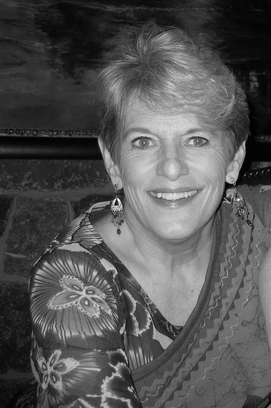 Marilyn Goodwin